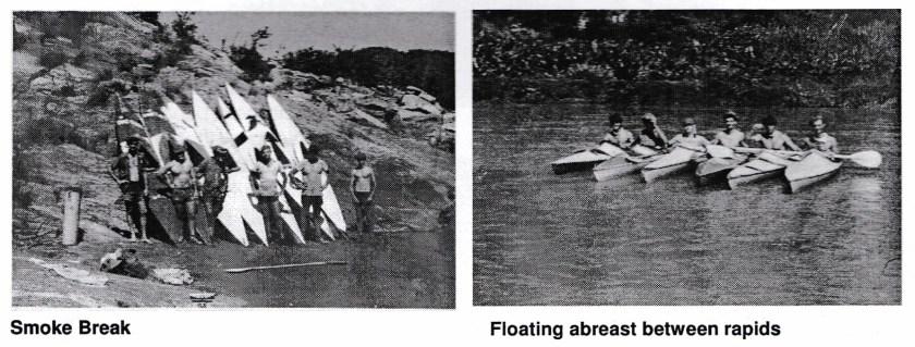 Trip Rob Gouldie Umko boats