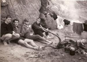 UMKO Trip 1965 Cobbeledick, Mason, _, _