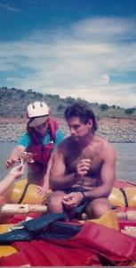 Tugela Raft Trip Andre Hawarden
