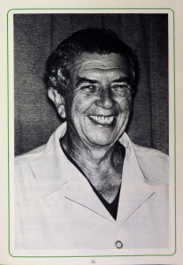 Doc Curson