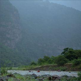 Umko valley