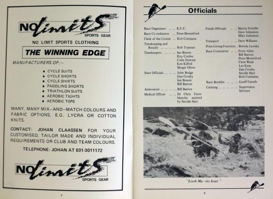 1989 officials